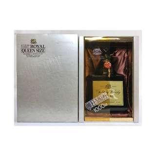 Suntory Royal Queen size 1L