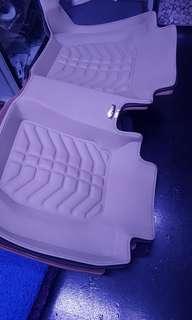 Vezel 3D carpet