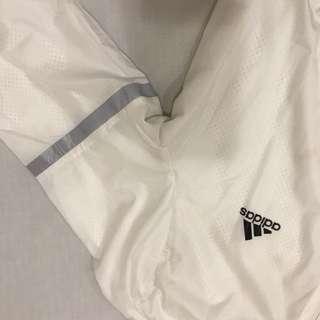 Adidas 風衣外套 女版
