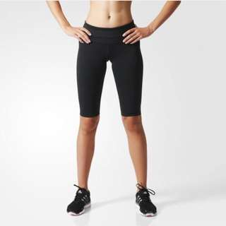 BNWT Adidas Women's Workout Tights (Size S)