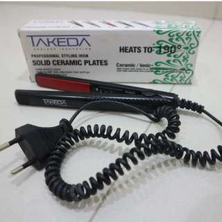 Takeda Styling Iron