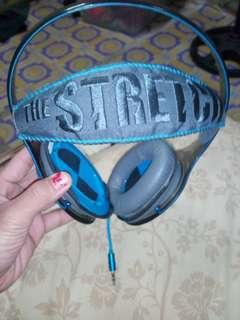 THE STRETCH headphone