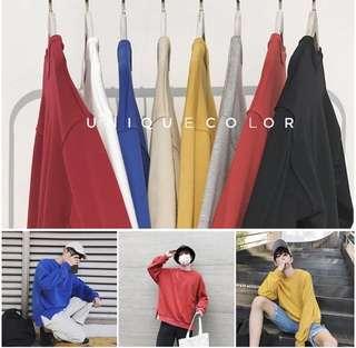 Sweater uniquecolor