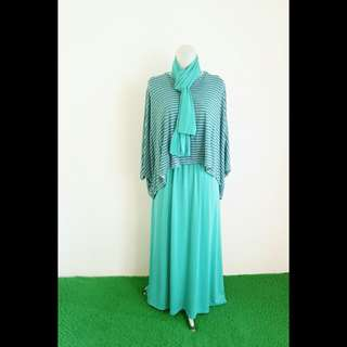 Dress tosca 3in1