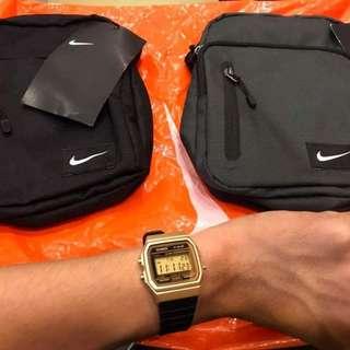 Nike Cordura Sling Bag