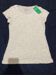Tshirt H&M baru