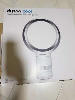 Dyson desk Fan 300mm
