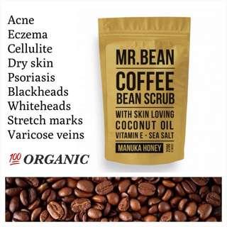 Varicose veins ? Cellulite? coffee Scrub Australia 🇦🇺