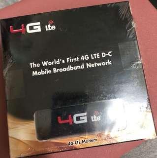 4G Lte流動數據器