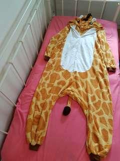 Mascot Pajamas