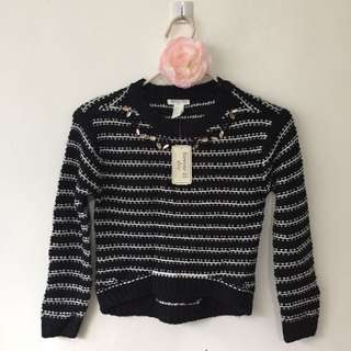 F21 knitted