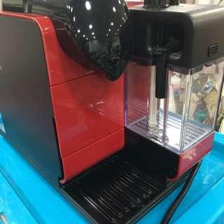 名牌別註版咖啡機