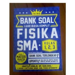 H02 Bank Soal Fisika SMA