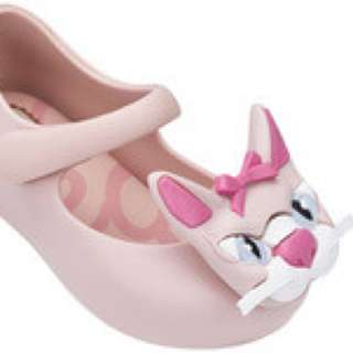 MINI MELISSA ULTRAGIRL CAT US5 pink