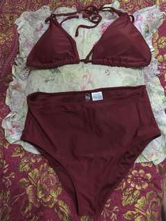 Forever21 (2Piece)