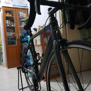 Merida scultura 200 road bike quick deal