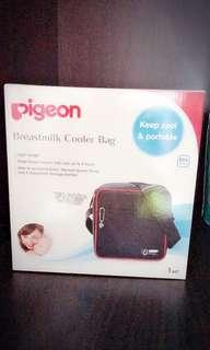 Pigeon Breastmilk cooler bag