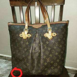 Shoulder Bag Monogram Neverfull Louis Vuitton
