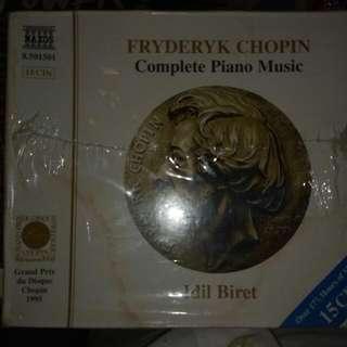 Original Classical CD's Boxset