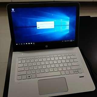 HP Envy 13 i5, model 13-D065TU