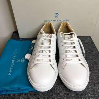 Sutor Mantellasi x The Sartorialist Sneakers