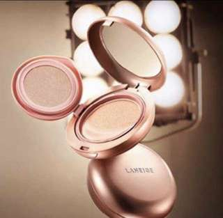 New!! Laneige layering cushion shade 23