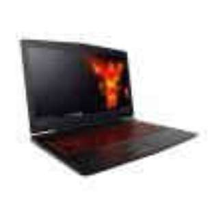 Lenovo Legion Y520-66ID Gaming Laptop Kredit free 1x Angsuran tanpa kartu kredit