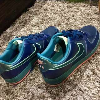 Air Force 1 - Tri Color (limited edition)