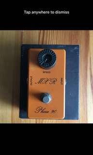 Mxr vintage phase 90 '74