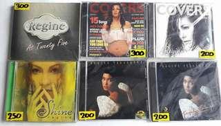 Regine Velasquez CD Album