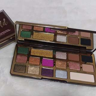 Too Faced - Chocolate Gold Bar