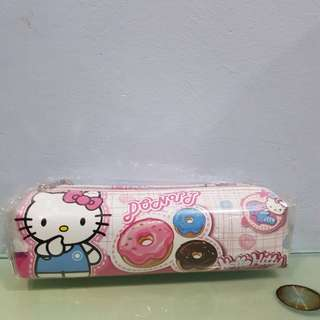 Hello Kitty Pencil Case/ Pouch