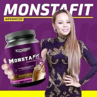 MonstaLab MonstaFit - 20 Sachets
