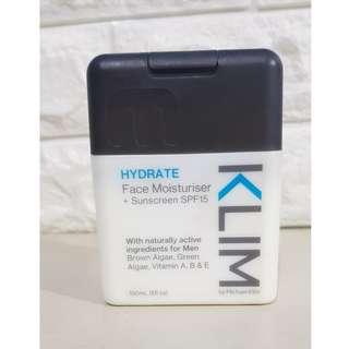 Milk & Co. Hydrate Face Moisturizer