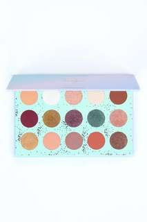 [INSTOCK] Colourpop All is see is magic palette