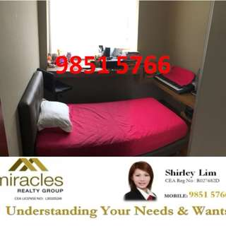 Park Green Condo  3 Bed room unit for Rent