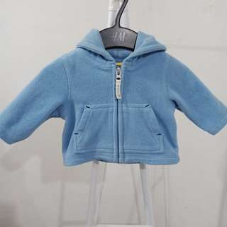 Old navy Baby blue jacket