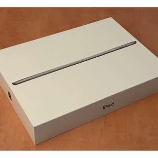 """「徵收」 iPad 9.7"""" ,要全新未開封"""