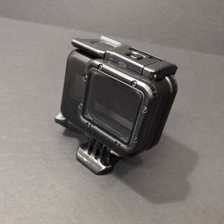 WATERPROOF CASE LIMITED BLACK EDITION - GOPRO HERO 5 & 6