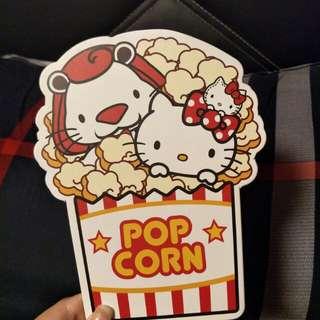 Hello Kitty Postcard (Limited Edition)