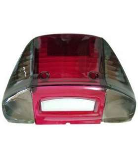 Honda EX5 tinted tail light