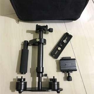 Handheld Stabilizer Steadycam (For Mirrorless & DSLR)