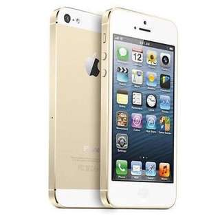 iPhone 5s (activation locked)