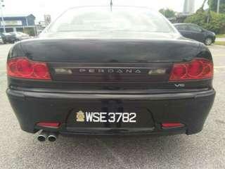 Proton Perdana V6 (A)