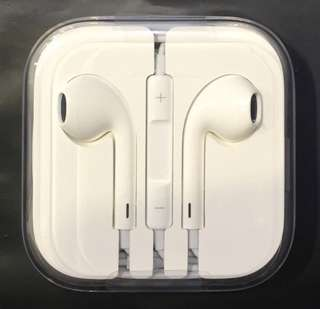 Apple Earphone Original