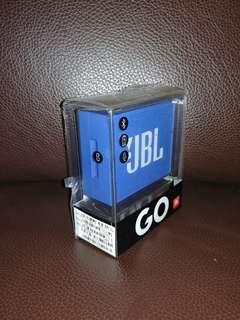 JBL GO 藍牙喇叭