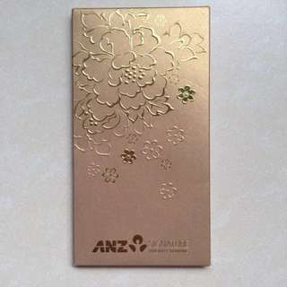 Red Packets Y?? - ANZ Signature Priority Banking