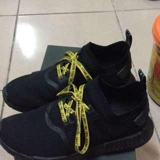 nmd R1 9號半日文九成新歡迎台中的朋友可驗鞋