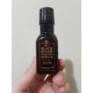 Skinfood Black Sugar Essence 2x