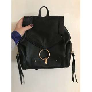 zara- backpack